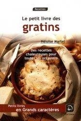 Gratins [EDITION EN GROS CARACTERES